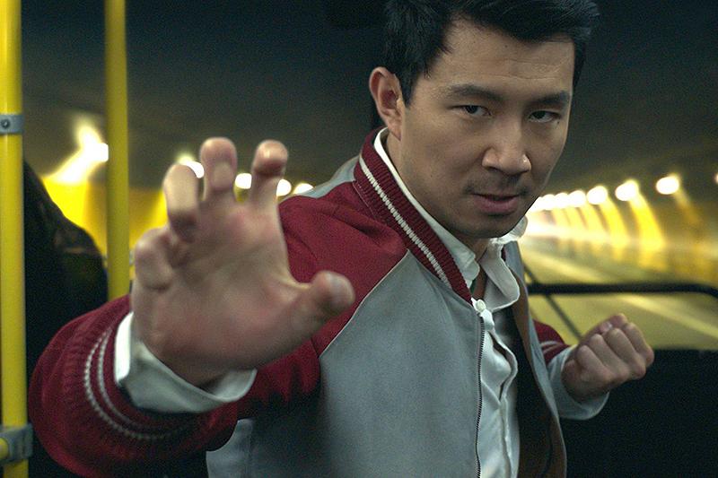 「シャン・チー」中国上映禁止の危機 主演の中国系カナダ人俳優が政権批判で