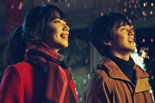 林遣都×小松菜奈「恋する寄生虫」11月12日公開決定! 運命の恋を予感させる新場面写真も披露