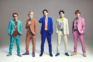 「関ジャニ∞」の主題歌が「土竜の唄 FINAL」を盛り上げる! 生田斗真「アイラブユーだぜ!」