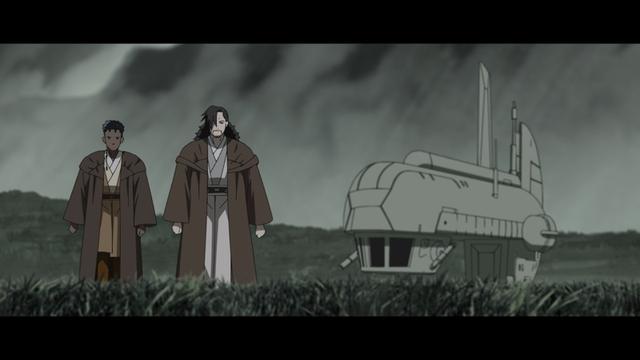 「The Elder」のダン(左)とタジン