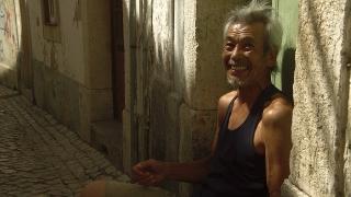 田中泯×犬童一心×山村浩二「名付けようのない踊り」釜山国際映画祭出品決定! コメントも到着