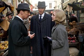 「クーリエ 最高機密の運び屋」「ジョーンの秘密」など 実在したスパイを描く映画7選