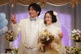 「あなたの番です」場面写真が一挙公開! 原田知世と田中圭、西野七瀬、横浜流星の怪しくも可笑しいシーン大放出