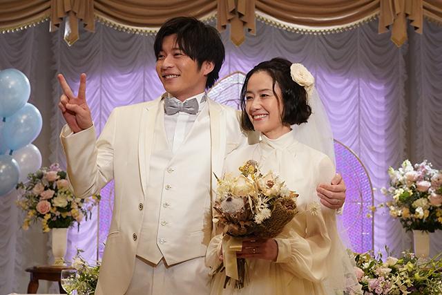 幸せいっぱいの結婚パーティから一転…!?