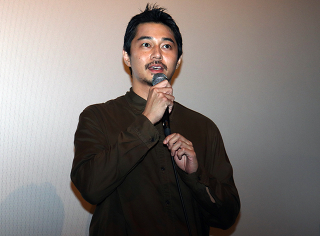 東出昌大、3年ぶり主演映画「草の響き」は「ラストシーンにほれ込んだ」