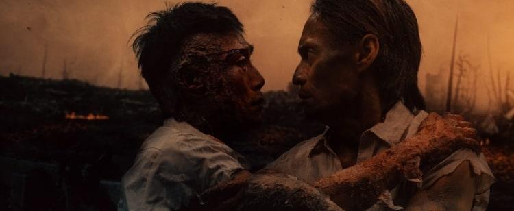 「まさに生き地獄」と広島の惨状を伝えた「8時15分 ヒロシマ 父から娘へ」本国版オリジナル予告公開