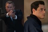 【ロングインタビュー】ダニエル・クレイグ「本当に最後だ」 ラミ・マレックと「007」最新作を語る