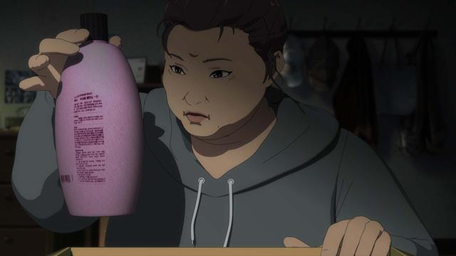 【「整形水」評論】人間の欲望をえぐり出す美肉ホラー、3DCGアニメならではの秀逸な表現