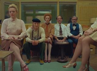 ウェス・アンダーソン「フレンチ・ディスパッチ」公開日は22年1月28日 予告編に豪華キャストがずらりと登場!