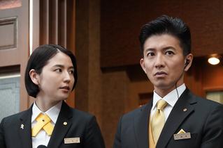 【国内映画ランキング】「マスカレード・ナイト」が2週連続V  2位「総理の夫」、6位「空白」、10位「MINAMATA」と新作がランクイン