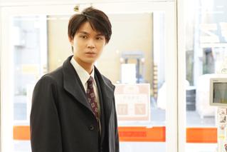磯村勇斗「前科者」で有村架純と「ひよっこ」以来の再タッグ 保護司と対峙する若手刑事役