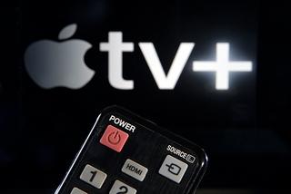 Apple TV+、北米会員数を初公表