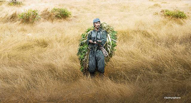 【「ONODA 一万夜を越えて」評論】高潔と狂気。ジャングルで生き抜いた最後の日本兵をフランス人監督が描く壮大な人間ドラマ