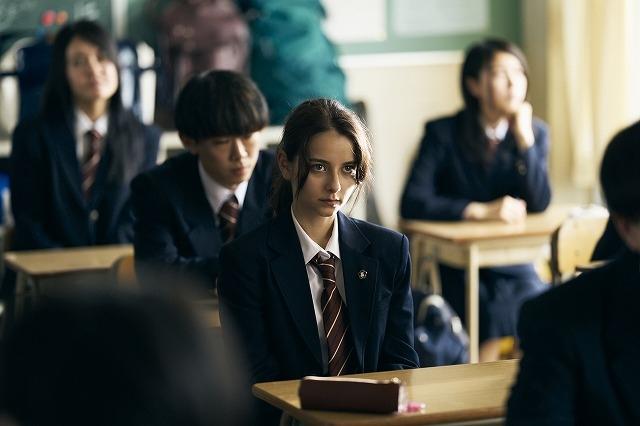 是枝裕和率いる「分福」の川和田恵真監督、ViVi専属モデル・嵐莉菜とタッグ!「マイスモールランド」22年公開