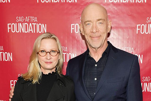 J・K・シモンズ、妻ミハエル・シューマッハ監督の新作スリラーに殺人鬼役で主演