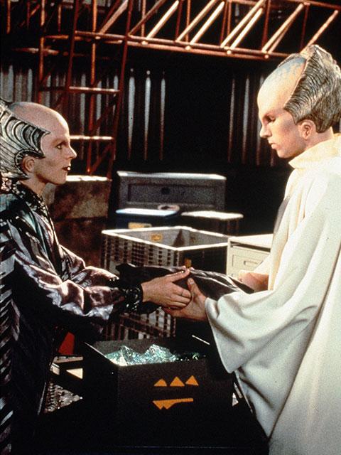 SFドラマ「バビロン5」がリブート オリジナル版の企画&制作総指揮J・マイケル・ストラジンスキーが復帰
