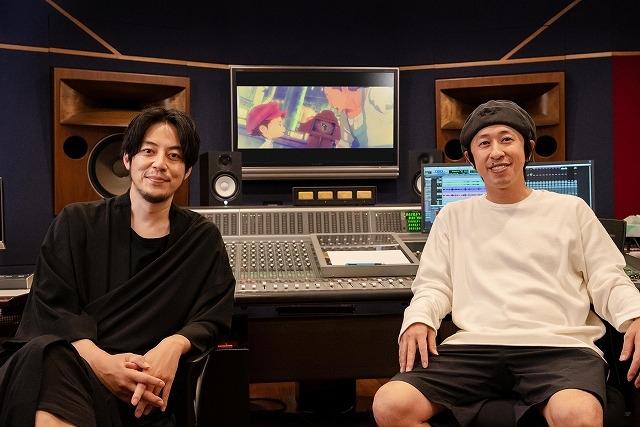 西野亮廣&梶原雄太「映画 えんとつ町のプペル」を語り尽くす! ハロウィンに副音声付き上映決定
