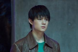 佐野勇斗、横浜流星主演「嘘喰い」で梶隆臣役に挑戦!「流星くんのカリスマ性、凄かったです」