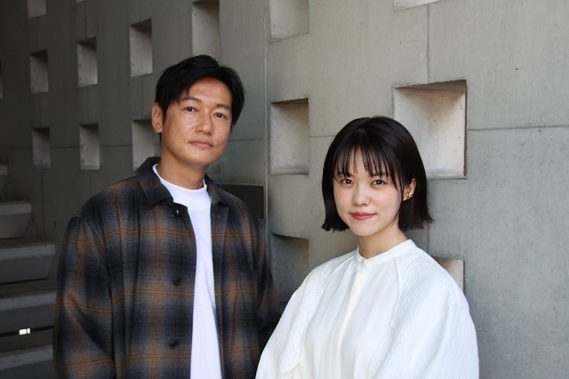 【インタビュー】志田彩良と井浦新が覚えている、自分史上一番古い記憶