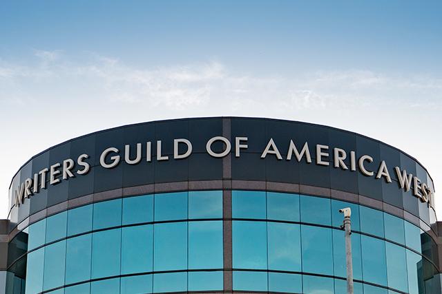 米脚本家組合、クレジット表記の新ルールをめぐり議論