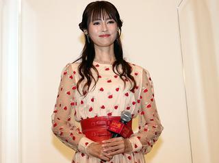 深田恭子、「ルパンの娘」続編に期待「呼ばれたら、仮面をつけて集まりましょう」