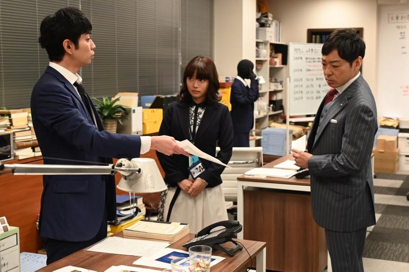 松本潤主演の劇場版「99.9 刑事専門弁護士」 小ネタ&ギャグ&アドリブが生まれる撮影現場をレポート