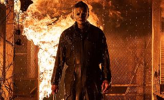 【全米映画ランキング】「ハロウィン KILLS」がV 「最後の決闘裁判」は5位デビュー