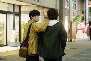 松村北斗に西島秀俊が嫉妬!? 「劇場版 きのう何食べた?」ざわつく展開を予感させる新カット