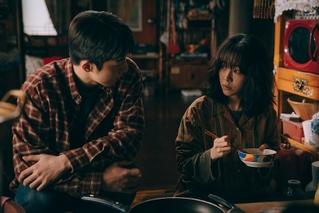 不朽の恋愛映画が、ハン・ジミンとナム・ジュヒョクで新たな物語に!韓国版「ジョゼと虎と魚たち」新場面写真&花澤香菜らのコメント到着