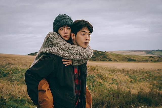 【今日もイケメン、明日もイケメン】秋の夜に浸りたい、ビタースイートな韓国恋愛映画