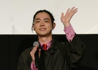 菅田将暉主演の日本版「CUBE」に太鼓判 ビンチェンゾ・ナタリ監督「特別な映画に仕上がっている」