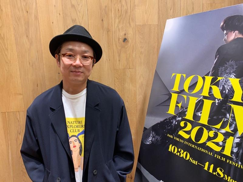 吉田恵輔監督、東京国際映画祭で知りたいこと&15年前の自分に伝えたいこと