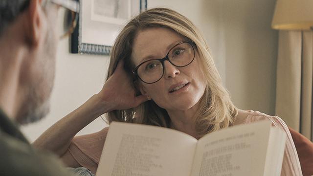ジュリアン・ムーア主演最新作 大人の青春に胸が躍る「グロリア 永遠の青春」予告編&場面写真披露