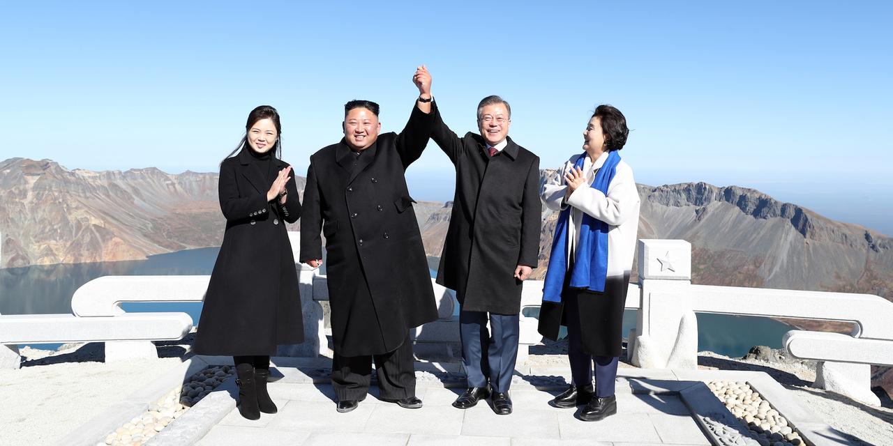 分断の歴史 朝鮮半島100年の記憶