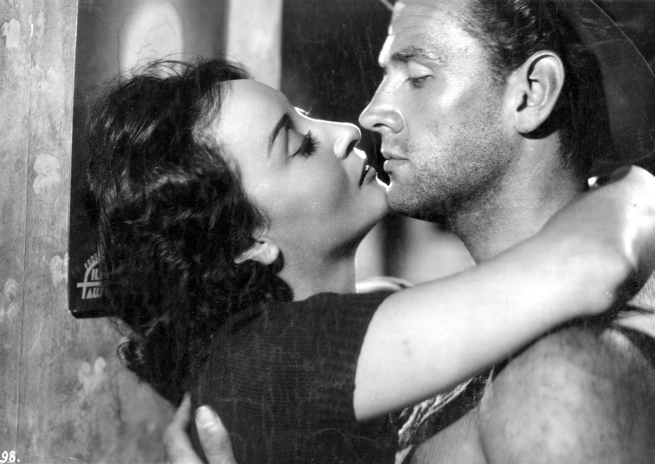 郵便配達は二度ベルを鳴らす(1942)