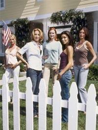 「デスパレートな妻たち」はシーズン7まで継続