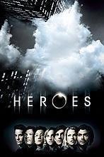 米TV批評家協会が選んだ年間最優秀TV番組は「HEROES」