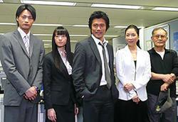 蒼井優と4人のクリエイターがタッグ「蒼井優×4つの嘘」製作発表