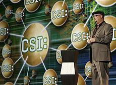 「CSI:科学捜査班」の生みの親が語る、TVに視聴者を取り戻す方法