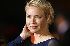 レニー・ゼルウィガーが乳ガン啓発のTV映画をプロデュース