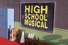 ディズニーが「ハイスクール・ミュージカル」南米3カ国バージョンを製作