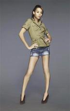 米人気モデルオーディション番組に初のトランスジェンダーが出演