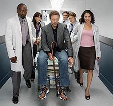 「Dr.HOUSE」のヒュー・ローリーが、超高額ギャラスターの仲間入り