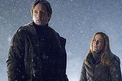 「X-ファイル」スカリー役のジリアン・アンダーソンが男児出産