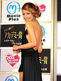 マリエ、アカデミー賞でハリウッドセレブのファッションチェック