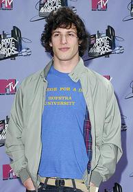 MTV映画賞の司会に「SNL」の人気コメディアン、アンディ・サムバーグが抜擢