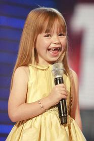 大熱狂の英オーディション番組、スーザン・ボイルの次はこの天才少女に注目!