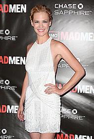 「マッドメン」美人女優が「X-MEN」最新作のミュータントに
