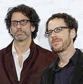 コーエン兄弟、私立探偵コメディでテレビ界に進出