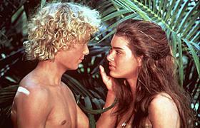 ブルック・シールズ主演「青い珊瑚礁」がテレビリメイクへ